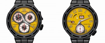 F.P.Journe Centigraphe Sport及 Octa Sport運動型腕錶推出嶄新款式
