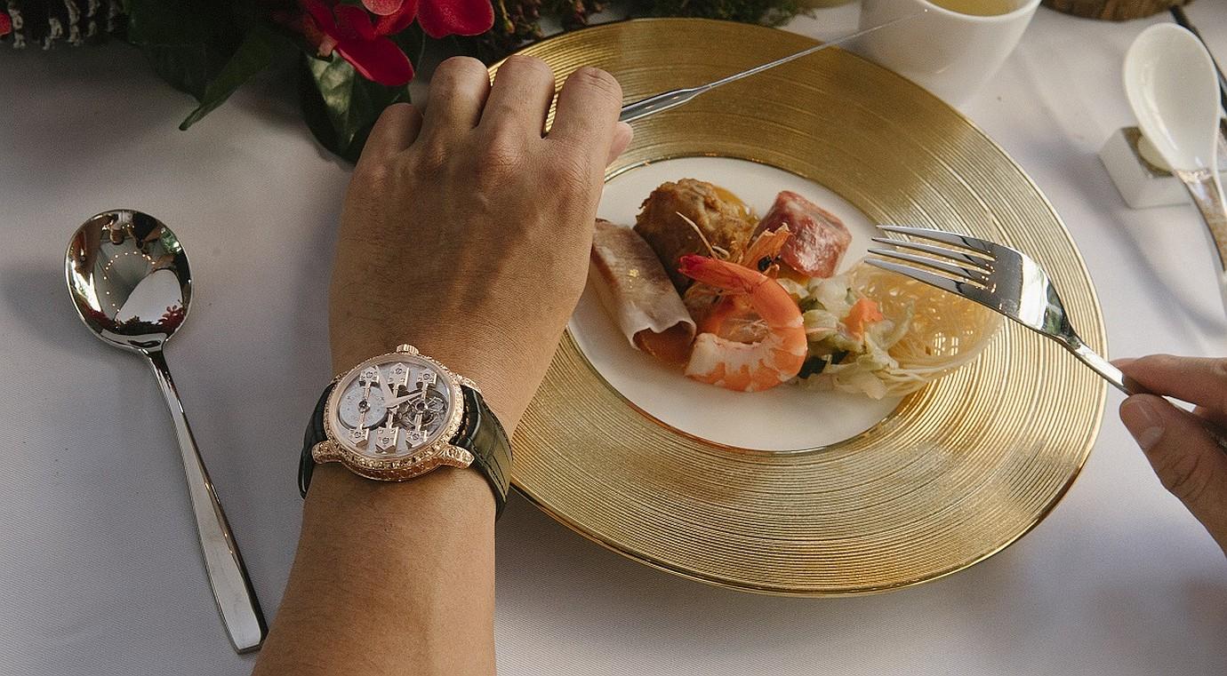 芝柏表與中國鐘錶共締美藝傳承的全新里程碑