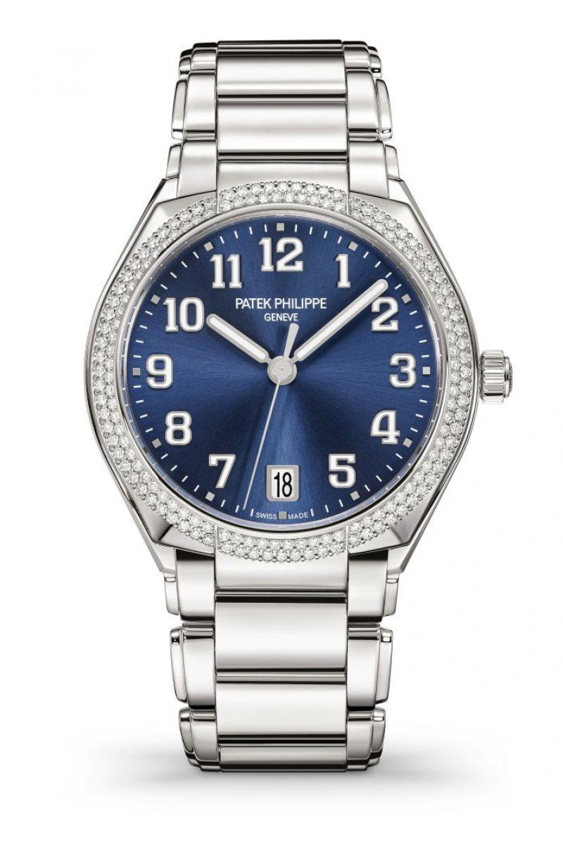 Twenty~4 Automatic編號7300/1200A-001腕錶