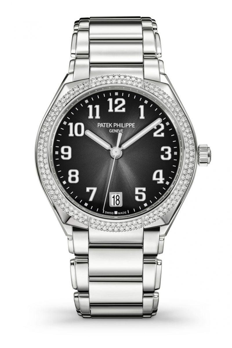 Twenty~4 Automatic編號7300/1200A-010腕錶