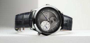 悠閒享受環遊時光:愛馬仕 Slim d'Hermès GMT 兩地時間腕錶
