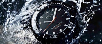 Ocean Star Diver 600搭好康:Mido名品專賣店週年慶優惠
