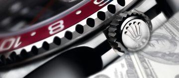 【錶語時事】從電影《無雙》來看如何分辨Rolex真偽