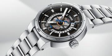 奔馳快感:Oris 2018賽車系列錶款推薦