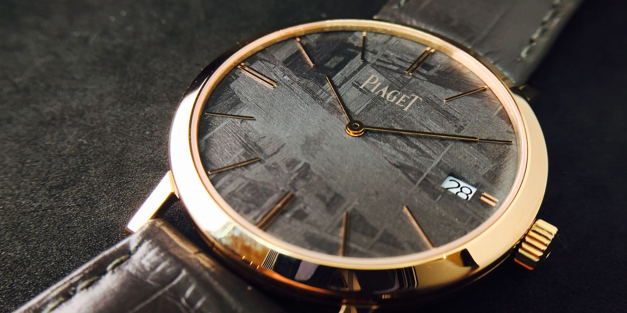 【Pre-SIHH 2019】以星空點綴製錶精髓:伯爵發表三款全新Altiplano腕錶
