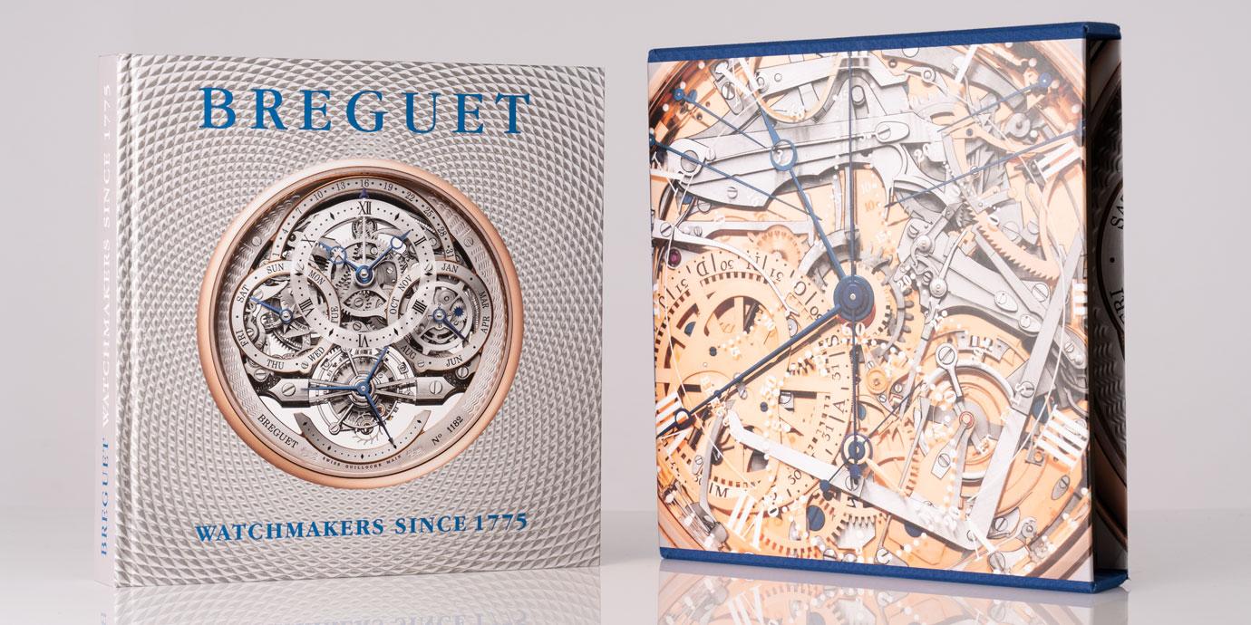 認識Breguet的葵花寶典:《亞伯拉罕.路易.寶璣(1747-1823)的生平與創作》再版發表