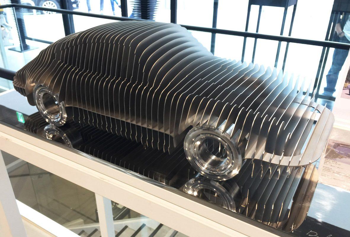 Porsche 911 限量8座,參考價NTD 560,000。