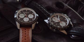 【Pre-SIHH 2019】鮮明反熊貓面:Montblanc TimeWalker計時碼錶