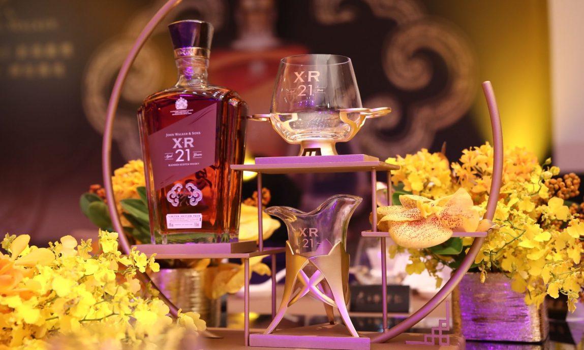 收藏威士忌生肖酒趁現在 過年送禮「酒甘心」