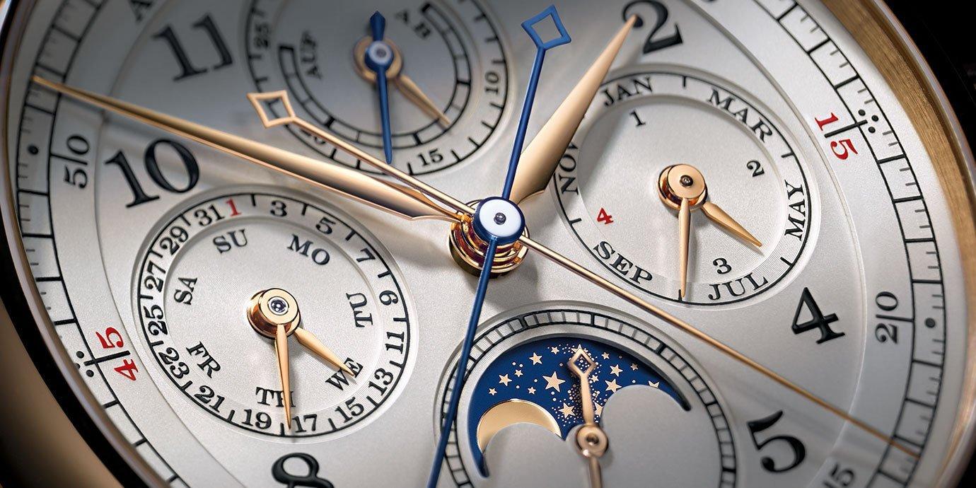 鑑賞德國錶王計時之美:寶鴻堂鐘表舉辦《朗格計時製錶展》