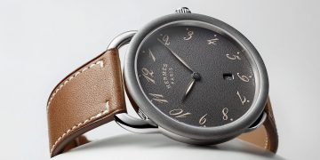 【Pre-SIHH 2019】重現Arceau 誕生年代的精緻優雅氣質:Hermès Arceau 78 腕錶