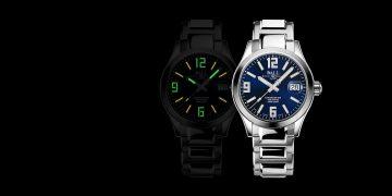 挑戰自我、改變世界:BALL WATCH 全新Engineer III Pioneer腕錶採用904L不鏽鋼材質