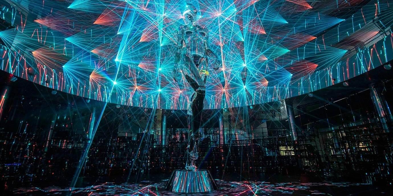 日本文化為靈感:Dior 2019早秋時裝秀