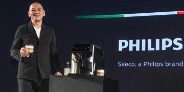 讓每一杯咖啡都是創作:飛利浦Saeco Xelsis旗艦系列隆重登場