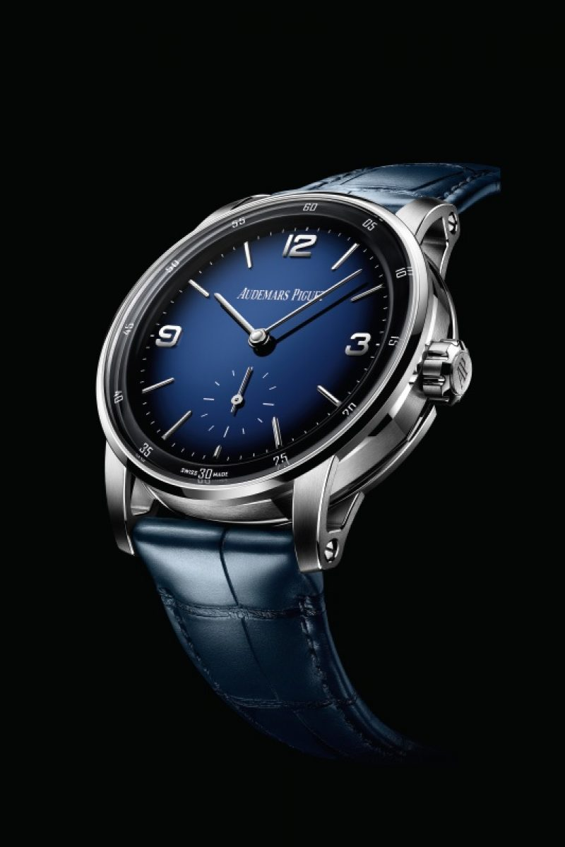 CODE 11.59 超問錶(Minute Repeater Supersonnerie)