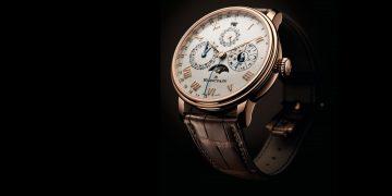 獨步錶壇,獻禮新年:寶珀中華年曆複雜功能錶豬年限量版