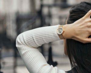 為親愛的她添一只浪漫知性的時計:寶珀Villeret女裝月相日曆腕錶