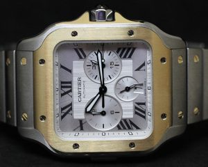 【SIHH 2019錶展報導】向經典錶款致敬:卡地亞發表全新Santos de Cartier腕錶系列