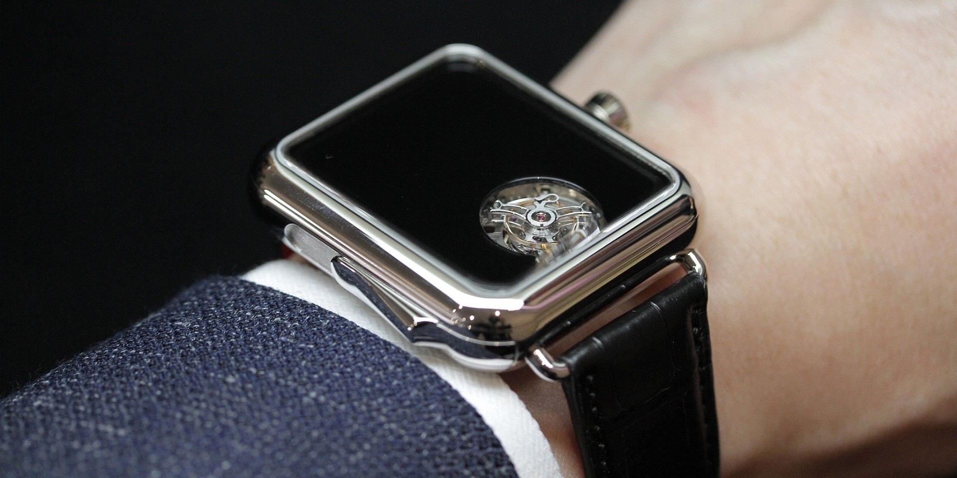 秒懂H. MOSER & CIE.亨利慕時2019 SIHH新款腕錶