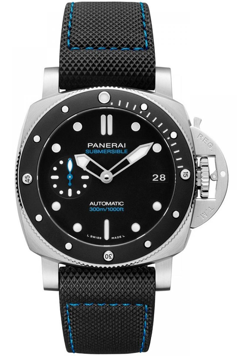 Submersible—42mm Steel,PAM00683,NTD 299,000。