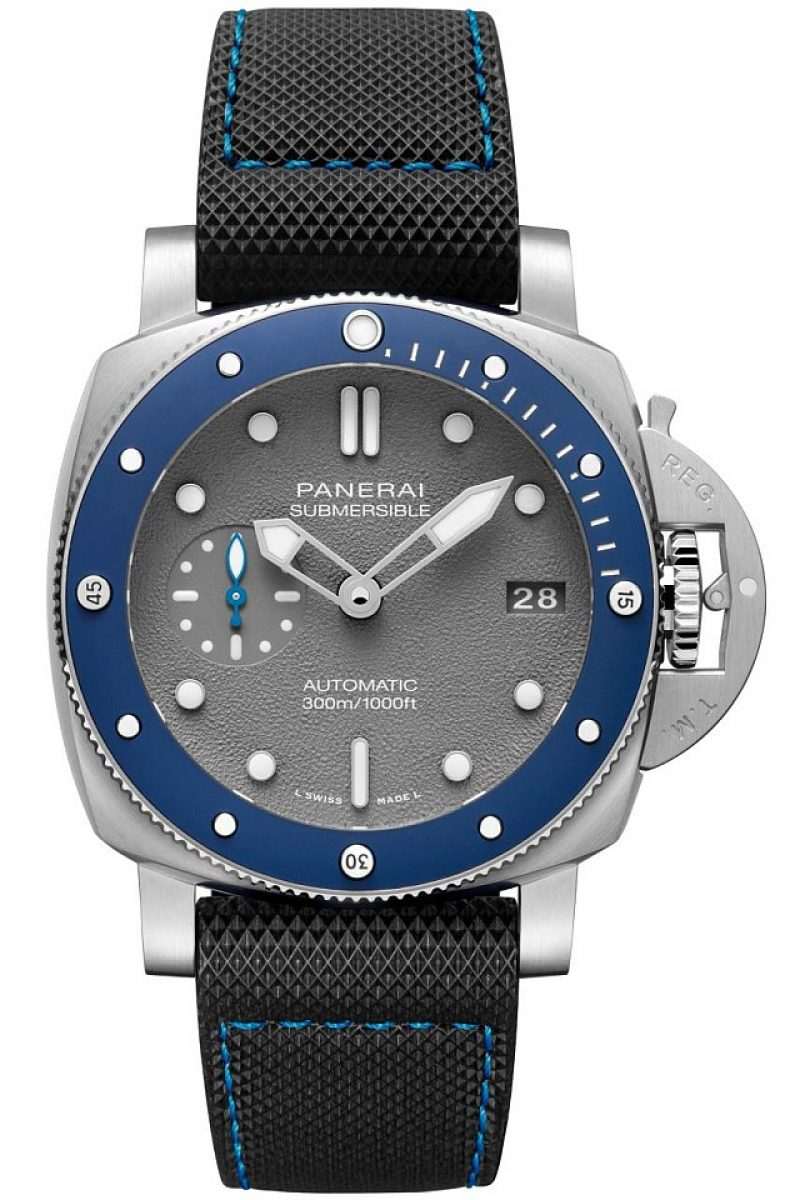 Submersible—42mm Steel,PAM00959,NTD 299,000。