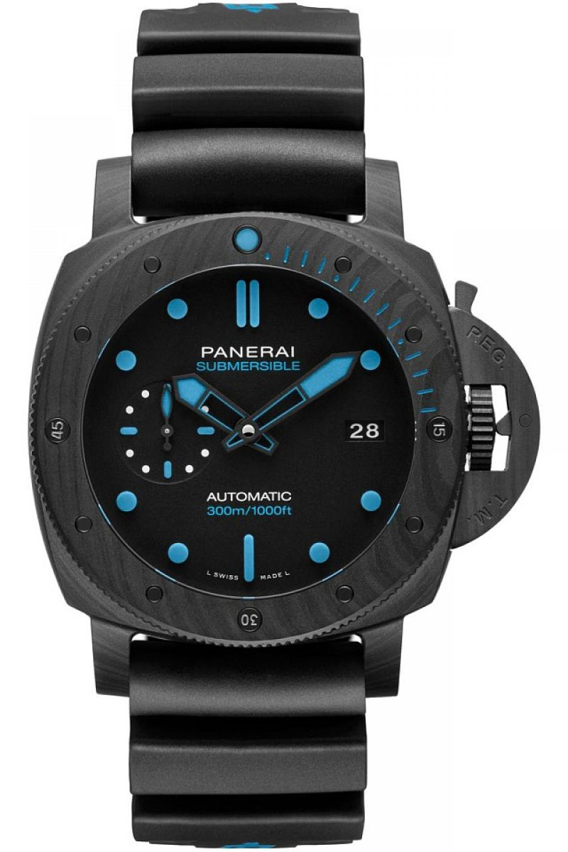 Submersible—42mm Carbotech,PAM00960,NTD 548,000。