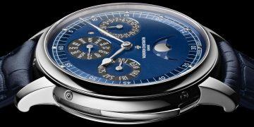 【SIHH 2019錶展報導】江詩丹頓Les Cabinotiers三問萬年曆腕錶