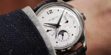 【SIHH 2019錶展報導】萬寶龍推出全新Heritage傳承系列,重現40、50年代 Minerva經典腕錶優雅風範(附價格)