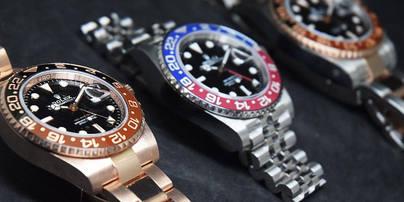 漲聲響起:Rolex 將於2月1號起調整多款腕錶價格