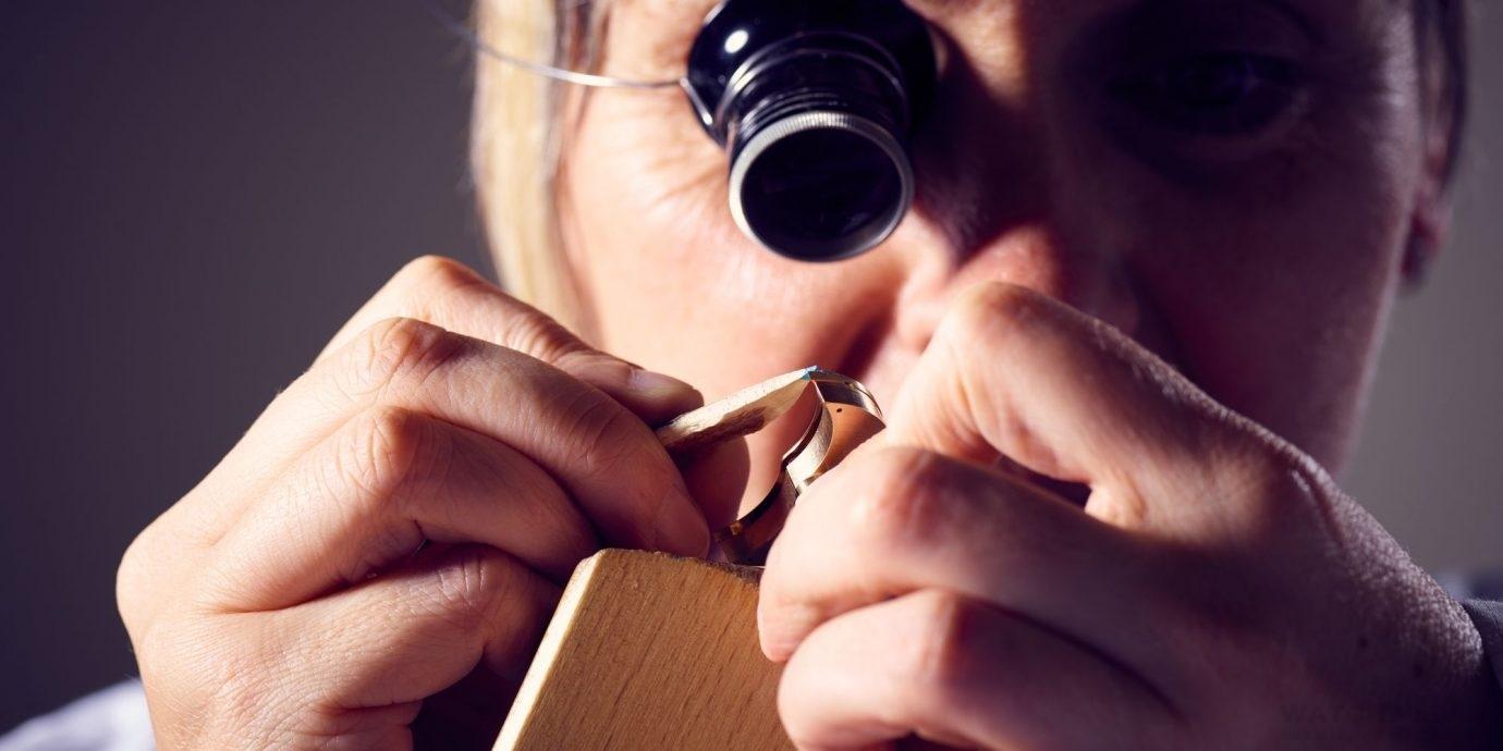 倒角,機芯化妝的深度工藝:技術說明篇