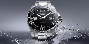 駕馭不同風格,10萬有找入門錶款大蒐羅:潛水款