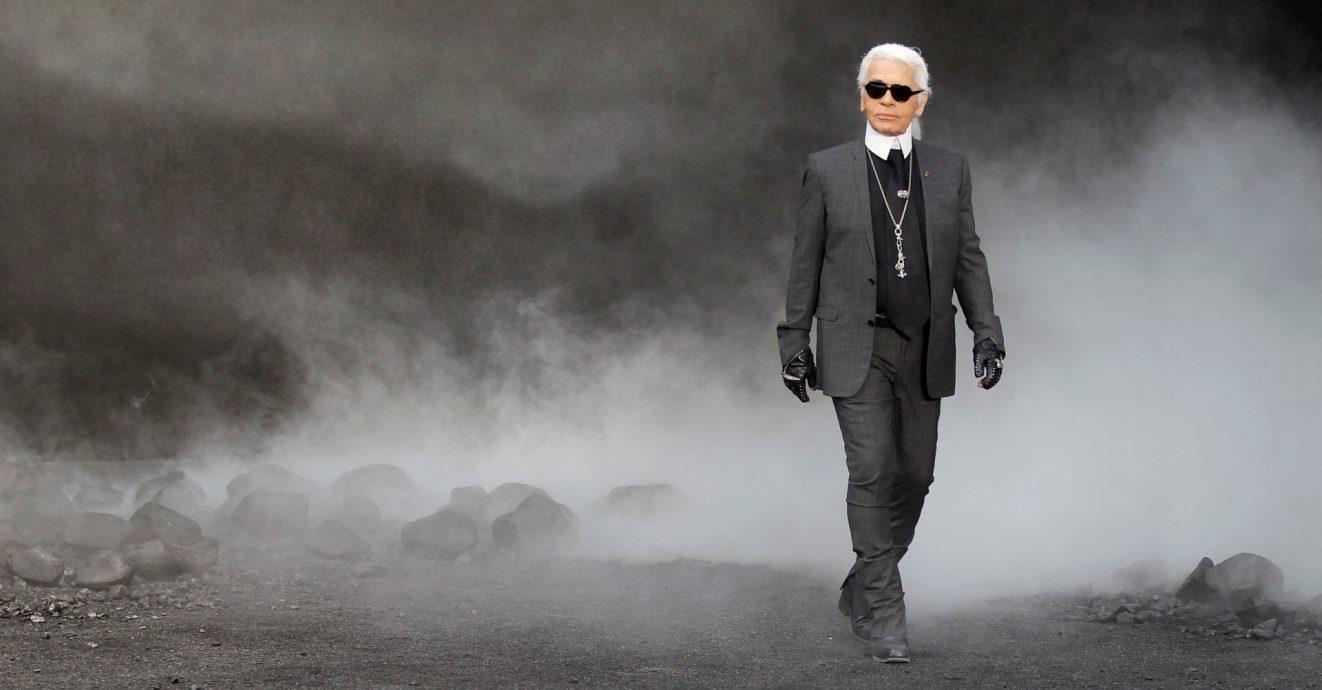 看Karl Lagerfeld戴過的手錶,追緬永遠的老佛爺