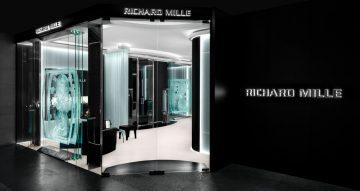 北方新據點:Richard Mille北京銀泰中心旗艦店盛大開幕