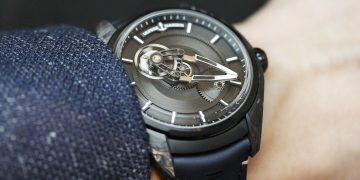 探索它的X因子:Ulysse Nardin X系列腕錶