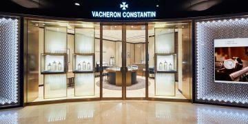 不一樣的體驗:Vacheron Constantin全新概念店