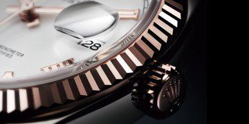 經典腕錶,當代典範:Rolex Datejust凸透鏡下的傳奇