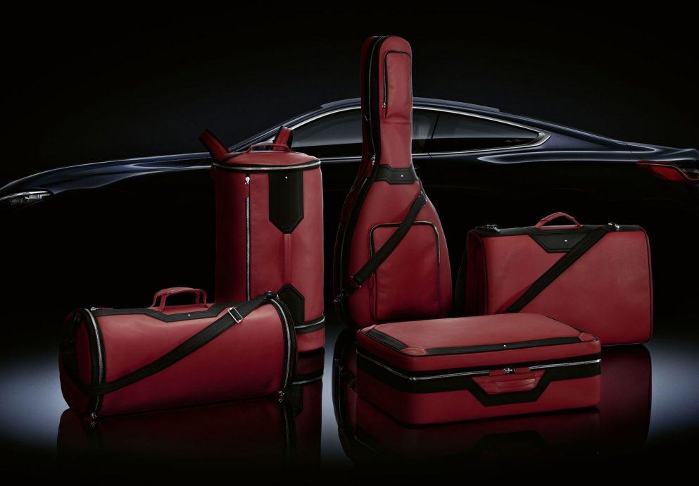 快搶!Montblanc x BMW  8 Series 全球限量15組