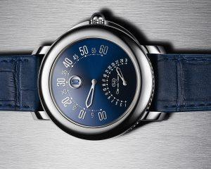 【2019 Pre-BASEL報導】BVLGARI 推出Gérald Genta 50週年腕錶,向高超製錶工藝致敬