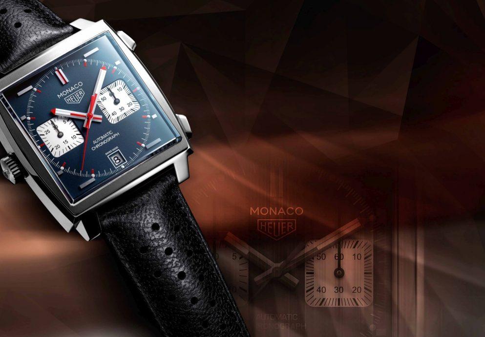 一個經典的誕生:TAG HEUER慶祝MONACO腕錶五十週年,出版《Paradoxical Superstar》專書介紹