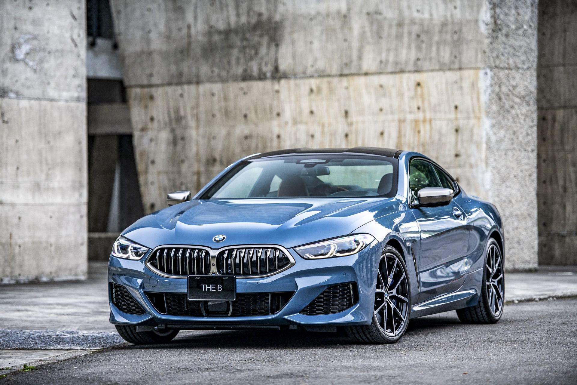 BMW M850豪華登場 開價678萬