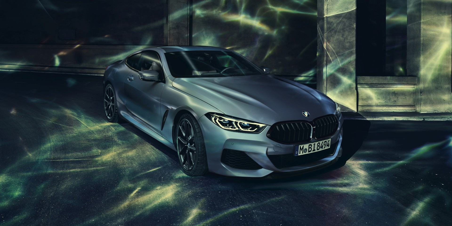 極致專屬的獨特紳士坐駕:BMW全新8系列即將上市,全球限量400台M850i First Edition率先亮相