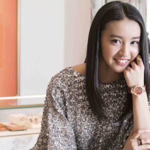 寶格麗 2019 WILD POP頂級珠寶暨腕錶展重磅登場,品牌大使Kōki, 首度來台