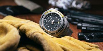 跋山涉水、先鋒無畏:五分鐘秒懂Favre-Leuba域峰表2019年腕錶新作