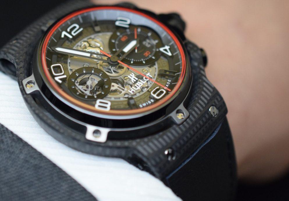 【2019 BASEL錶展報導】五分鐘秒懂HUBLOT 宇舶錶2019巴塞爾錶展新品