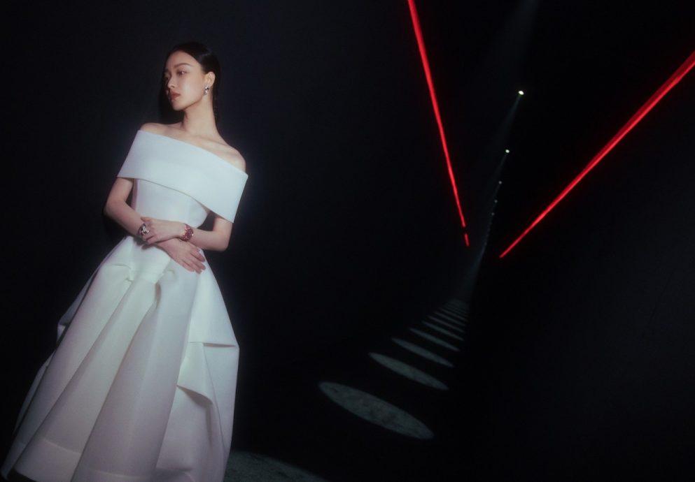 時光的厚度與人心的溫度:積家Rendez-Vous約會系列女裝日夜顯示腕錶和月相錶