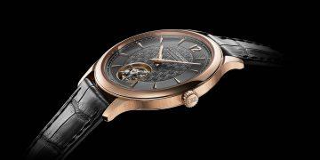 【2019 BASEL錶展報導】Chopard蕭邦推出L.U.C Flying T Twin腕錶,首次搭載飛行陀飛輪機芯