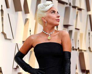 敢作敢為的流行偶像:勇奪奧斯卡「最佳原創歌曲」大獎的Lady Gaga和#BORNTODARE的Tudor腕錶