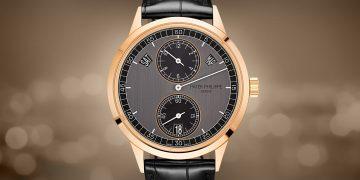 【Pre-Basel 2019】錶王新款第一發:Patek Philippe Ref. 5235R年曆規範指針腕錶(Video)