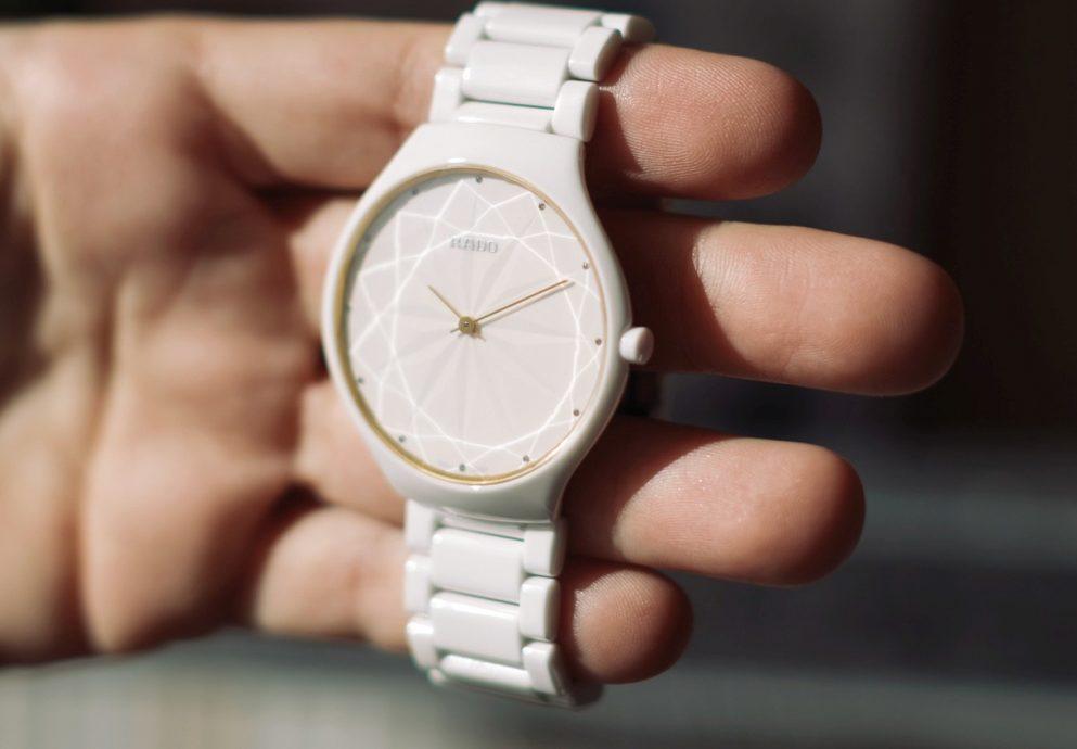 女力崛起:RADO True Thinline真我超薄系列女性設計師限量腕錶