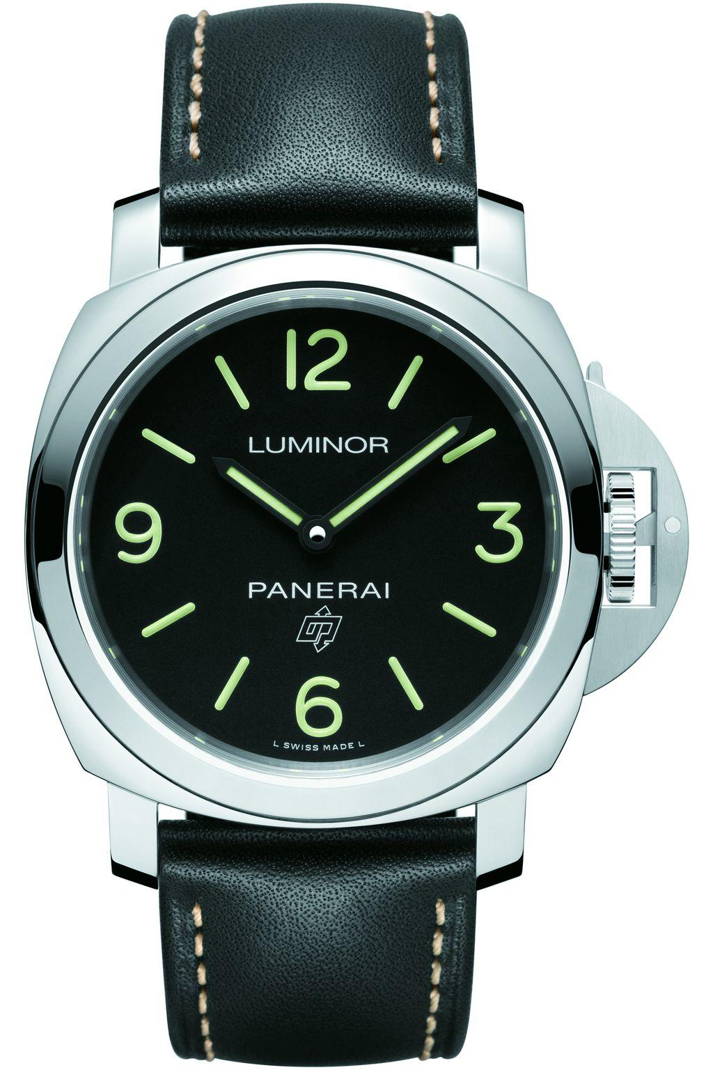 沛納海 Luminor Logo PAM00773